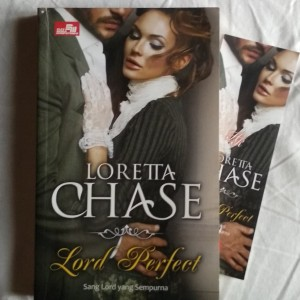 Novel Terjemahan Roman by Loretta Chase- Lord Perfect