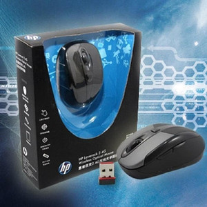 Mouse Wireless HP Laverock 2.4 G