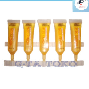 makarizo honey dew nutriv serum 5×5ml