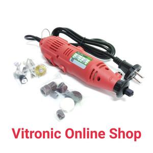 Bor PCB Mini Drill Sellerry 07-434 AC220v Control 6 Speed 30000 RPM