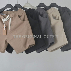 Celana Pendek Skinny The Original Outfit