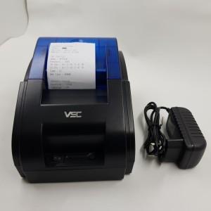 PRINTER KASIR/PPOB THERMAL VSC TM-58UB ANDROID (USB+BLUETOOTH)