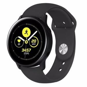 Strap Silikon Pengganti Samsung Galaxy Watch Active