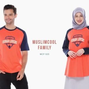 Atasan Pria Muslim Cool MCF-023