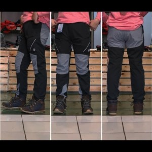 promo celana gunung bahan quick dry celana avaress tipe strife seris