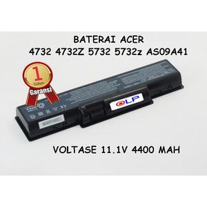 Baterai Acer 4732 4732Z AS09A41 AS09 5732 5732z