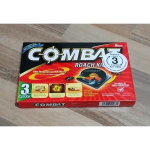 (HM) Combat Pembasmi Kecoa - Cockroach,Anti Kecoa terbukti ampuh !