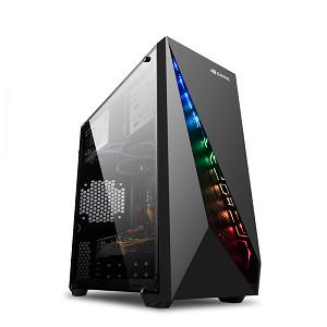 PC GAMING AMD RYZEN 3 2200G-VGA Vega 8-500GB-SSD 120GB-8GB DDR4 Murah