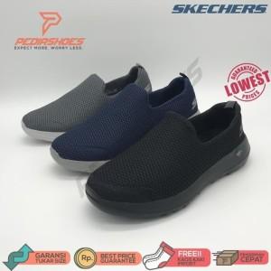 Skechers GoFlex Max / Go Flex Men Goga Sepatu Pria Original