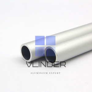 Pipa Aluminium OD 19 mm x ID 15 mm