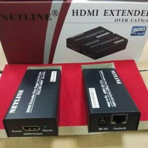 Netline HDMI Extender 60M