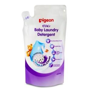 Pigeon Refill Baby Loundry Liquid Detergent 450 ml