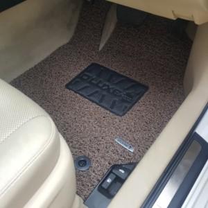 Karpet Mobil Comfort Deluxe Mitsubisi Xpander 3 Baris