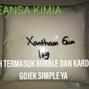 XANTHAN GUM (Food Grade) - Pengental - 1kg