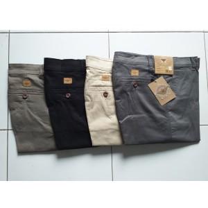 Celana Panjang Katun/Pria/Laki/Cowok HR 807