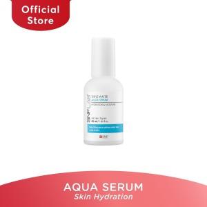 SNP LAB+ Triple Water Aqua Serum