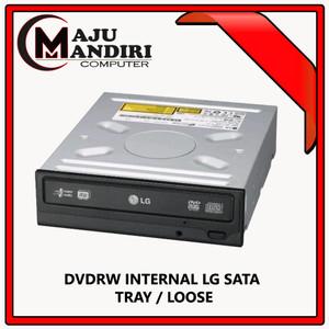 LG DVDRW Internal Sata OEM DVD-RW TRAY / LOOSEPACK