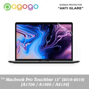 Screen Protector Guard Macbook Pro TouchBar 13 13.3 2018 2019 A1989 Gl