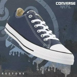 sepatu Converse ALL Star Warna Nevy