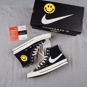 Converse All Star 70s x Nike Smile Premium Vietnam High