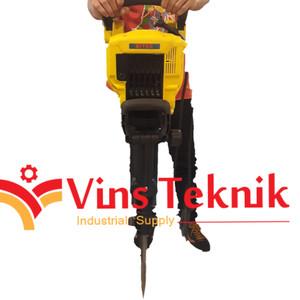 jack hammer Concrete Breaker 30 HBM 16-30 BITEC HBM16-30