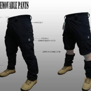 celana sambung celana gunung celana outdoor celana panjang avaress
