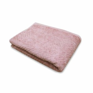 TERRY PALMER BATH TOWEL - ROYAL COMBED - STRUCTURED/TEMBIKAR