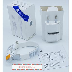 charger carger casan iphone 5 6 7 original 100% batok + kabel data