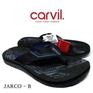 Sandal Pria Carvil Original 3 Model