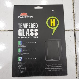 iPad 7 10.2 Inch Ipad Pro 10.2 2019 Tempered Glass 2.5D