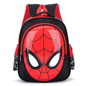 Tas Ransel Sekolah Anak Backpack Model Spiderman Marvel Tas Anak Anak