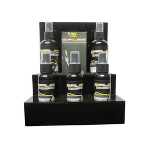 Dpilco Black Protection/Perawatan /Pelindung hitam Body Kendaraan