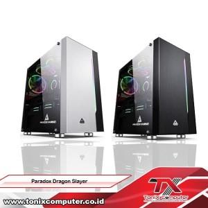 PARADOX GAMING DRAGON SLAYER CASING PC GAMING CASE