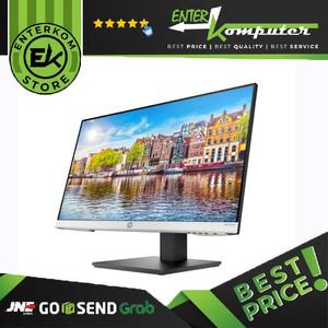 """HP LED 24"""" 24MH / Monitor HP"""