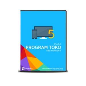 PROGRAM TOKO IPOS 5 PROFESIONAL EDITION