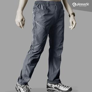 PINNACLE BARID Pants - Grey