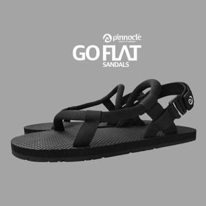 PInnacle GO FLAT Sandals