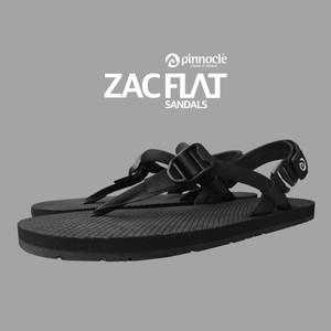 Pinnacle ZAC FLAT Sandals