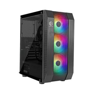 PC Rakitan Core i7 Untuk Desain, Video Editing & Game