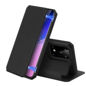 Case Samsung S20 Ultra| S20 Plus - Dux Ducis Premium Flip Case