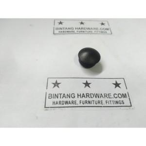Alas Plastik Bulat 13mm Tutup Pipa Kaki Kursi Hollow Bulat AP507i
