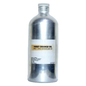 1000 ml - minyak atsiri jeruk manis / sweet orange essential oil