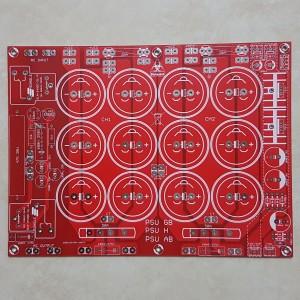 PCB PSU CLASS GB 12 ELCO DAUBLE LAYER