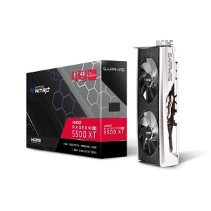 Sapphire Radeon RX 5500 XT 8GB DDR6 NITRO+ Special Edition