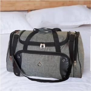 Tas Pakaian Besar / Travel Bag Jumbo / Tas Pulang Kampung