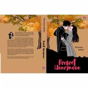 Perfect Honeymoon - Desstina Indria
