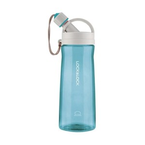 HLC 953 Blue Water Bottle 1300 ml Lock and Lock