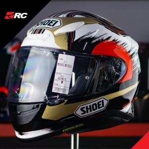 Shoei Z7 Motegi 2 Limited Edition