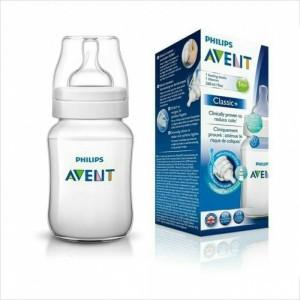 Botol Avent Classic Wide Neck 260 ml