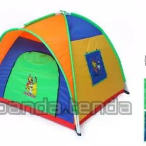 Tenda Anak Ukuran 100cm